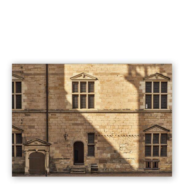 Postkort A5 - Kongetårnet