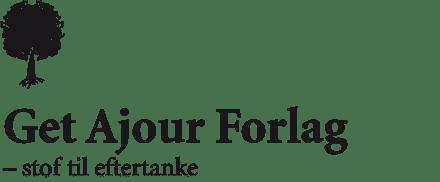 Get Ajour Forlag logo